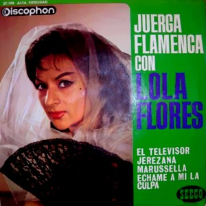 Flores, Lola