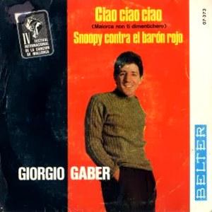 Gaber, Giorgio - Belter07.373