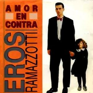 Ramazzotti, Eros - Hispavox40 2305 7