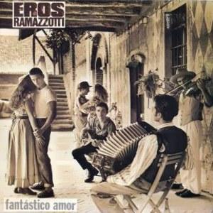 Ramazzotti, Eros - Hispavox20 2218 7