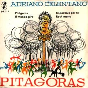 Celentano, Adriano - ZafiroZ-E 212