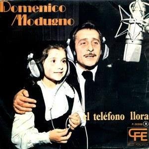 Modugno, Domenico - PoplandiaP-30588
