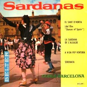 Cobla Barcelona - Belter50.886
