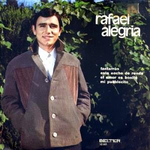 Alegría, Rafael - Belter52.405