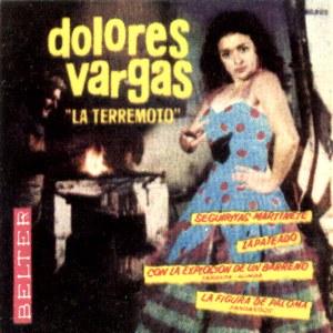 Vargas (La Terremoto), Dolores - Belter50.802