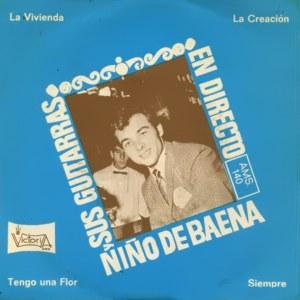 Niño De Baena