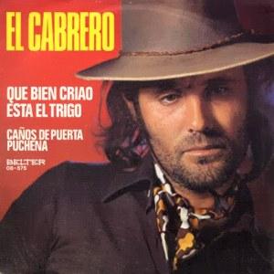 Cabrero, El - Belter08.575