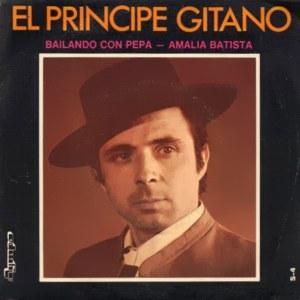 Príncipe Gitano, El - OlympoS-  4