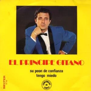 Príncipe Gitano, El - Belter01.163