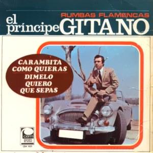 Príncipe Gitano, El - CEMCEM-1.023