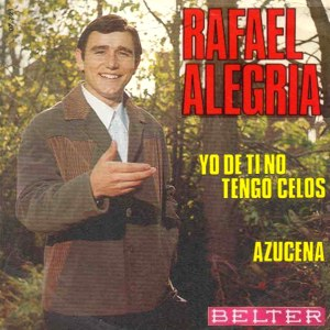 Alegría, Rafael - Belter07.721