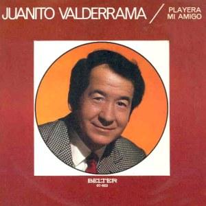Valderrama, Juanito - Belter07.923