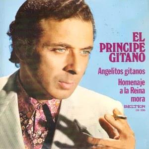 Príncipe Gitano, El - Belter08.395