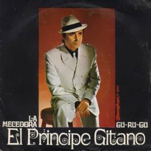 Príncipe Gitano, El