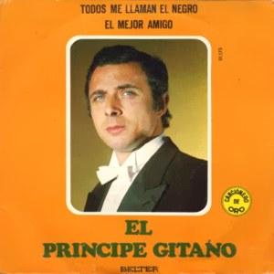 Príncipe Gitano, El - Belter01.173