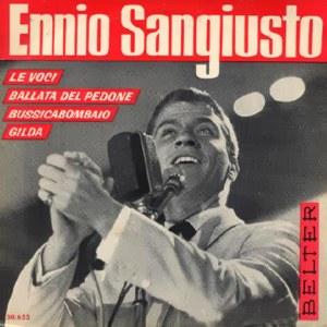 Sangiusto, Ennio - Belter50.655