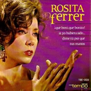 Ferrer, Rosita