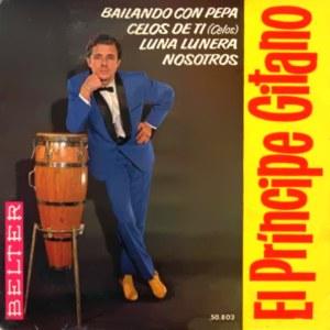 Príncipe Gitano, El - Belter50.803