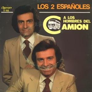 Dos Españoles, Los (2)