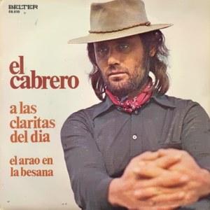 Cabrero, El - Belter08.610