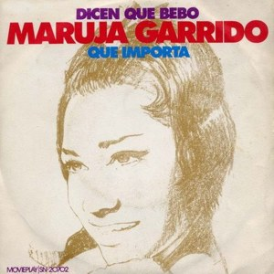 Garrido, Maruja