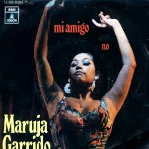 Garrido, Maruja - Odeon (EMI)J 006-20.642