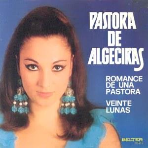 Algeciras, Pastora De - Belter08.460