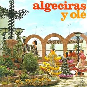 Algeciras, Pastora De - ColumbiaMO 1131