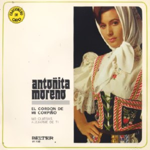 Moreno, Antoñita - Belter01.132