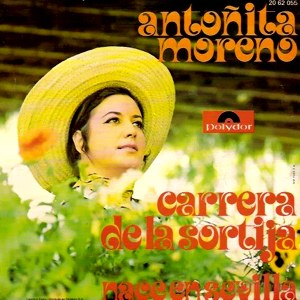 Moreno, Antoñita - Polydor20 62 055