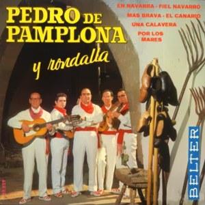 Pamplona, Pedro De - Belter52.229