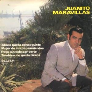 Maravillas, Juanito - Belter52.409