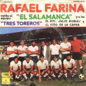 Farina, Rafael - Odeon (EMI)J 006-21.234