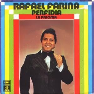 Farina, Rafael - Odeon (EMI)J 006-21.227