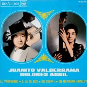 Valderrama, Juanito - RCA3-20444