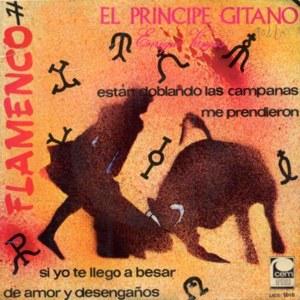Príncipe Gitano, El - CEMCEM-1.018