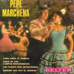 Marchena, Pepe - Belter52.301