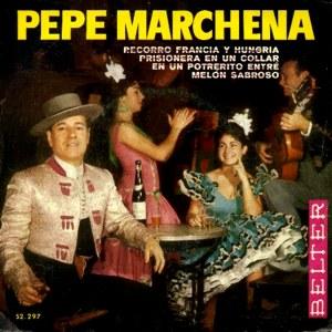 Marchena, Pepe - Belter52.297