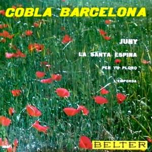 Cobla Barcelona - Belter50.871