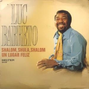 Barreto, Luc