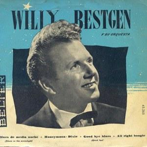 Bestgen, Willy