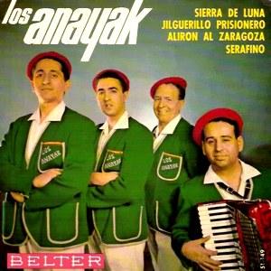 Anayak, Los - Belter51.149