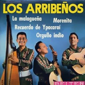 Arribeños, Los - Belter51.528