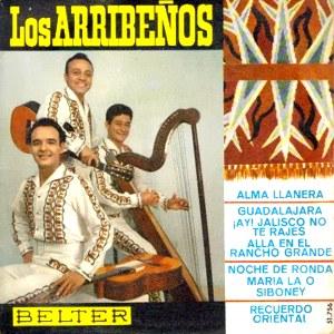 Arribeños, Los - Belter51.756