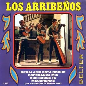 Arribeños, Los - Belter51.882