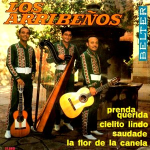Arribeños, Los - Belter51.880