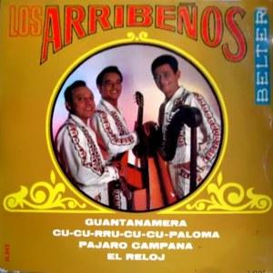 Arribeños, Los - Belter51.842