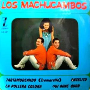 Machucambos, Los - ZafiroZ-E 647
