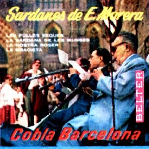 Cobla Barcelona - Belter50.925