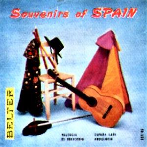 Varios Copla Y Flamenco - Belter50.335
